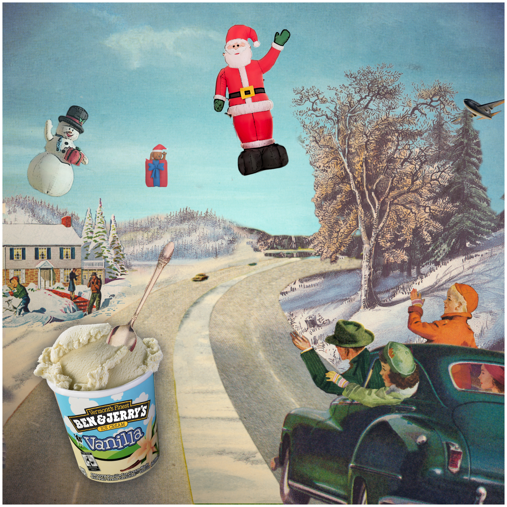 F.038.Ben&Jerry'sLawnOrnaments